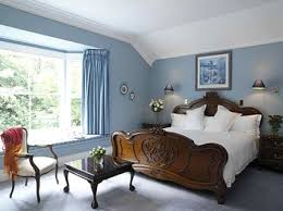 Pareti Beige E Verde : I colori per le pareti della camera da letto