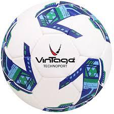 <b>Мяч футбольный VINTAGE</b> Technoport V550, р.5 — купить в ...