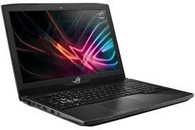 Купить <b>ноутбук ASUS ROG</b> Strix <b>GL503GE EN272T</b> Черный ...