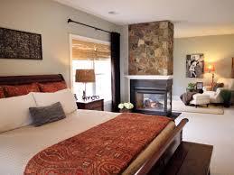 big master bedrooms couch bedroom fireplace: modern romantic master rms leela cozy fireplace master bedroom sxjpgrendhgtvcom