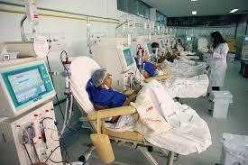 Resultado de imagem para imagem renal cronico hemodialise