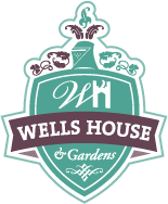 Image result for wells house and gardens logo