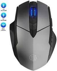 <b>Inphic Wireless Mouse</b> | Wireless-mouse