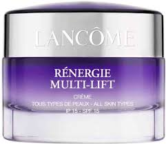 <b>Lancome Rénergie Multi-Lift</b> Creme Normal Skin 50ml in duty-free at ...