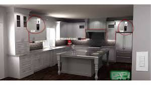 under cabinet lighting layout guide cabinet lighting guide