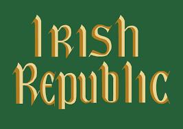 República Irlandesa