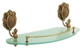 <b>Полка Migliore Cleopatra</b> ML.CLE-60.740.BR бронза купить в ...