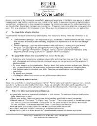 s marketing cover letter examples