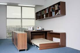 office bed with cabinet bed office