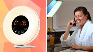 The Best Light Therapy Lamps   Allure