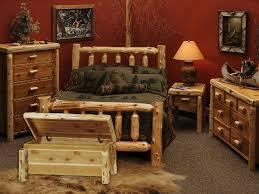 Rustic Cabin Bedroom Decorating Cabin Furniture Daccor Design Blog By Hom Furniture