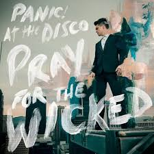 <b>Panic! At The Disco</b> (@<b>PanicAtTheDisco</b>) | Twitter