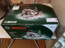 Обзор от покупателя на <b>Пила дисковая Bosch PKS</b> 40 (0.603.3C5 ...