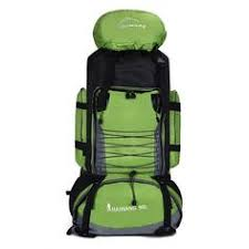 <b>Travel Climbing Backpacks Men Travel</b> Bags Waterproof 60L Hiking ...