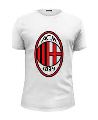 "Сумка ""AC <b>Milan</b>"" #1624614 от YellowCloverShop - <b>Printio</b>"