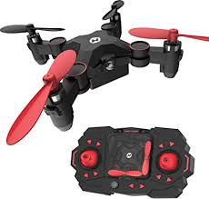 Holy Stone HS190 Foldable Mini Nano RC Drone for ... - Amazon.com