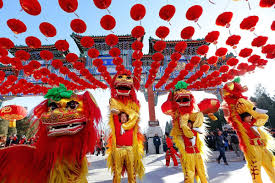 chinese new year where to celebrate around the world the today people from all of the world will be celebrating chinese new year for the chinese it s a time to focus on priorities renewing old ties