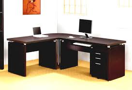 shaped desks home l shaped desk home office wallpaper b131t modern noble lacquer dining table