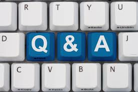 of the most commonly asked questions in paid search qa