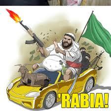 RMX] The Reason Arabs Are Rich by dedede - Meme Center via Relatably.com