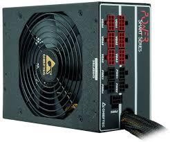 Обзор <b>блока питания Chieftec Power</b> Smart GPS-1450C с ...