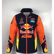 Ktm Jacket Redbull Alpine <b>Star</b> Racing Rider Jacket Mens Wear ...