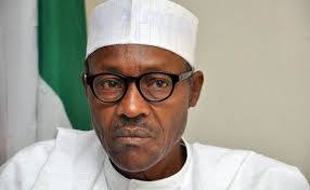 Image result for muhammadu buhari picture