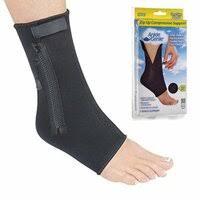 «<b>Фиксатор лодыжки</b> ankle genie» — Ортопедические изделия ...