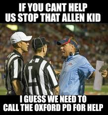 Best SEC football memes of Week 10 via Relatably.com