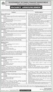 ppp unit finance department govt of sindh jobs director finance ppp unit finance department govt of sindh jobs director finance assistant director