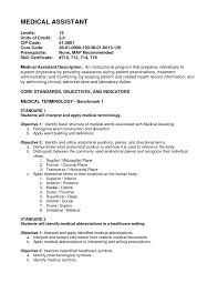 objective resume for overview samples objectives bitwin general objective resume for overview samples objectives bitwin general statements template sample medical assistant resume resumes