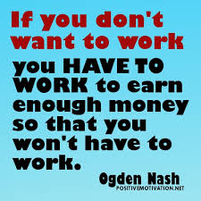 Hand picked nine brilliant quotes about earning photograph English ... via Relatably.com