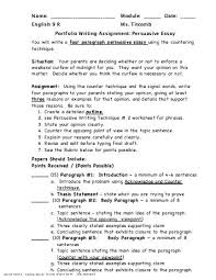 essay topics focus the art of persuasion for all of these    home persuasive essay