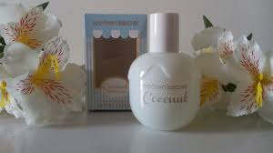 PERFUME <b>COCONUT</b> TEMPTATION ( <b>WOMEN SECRET</b> ) RESENHA