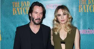 Fans are calling Keanu Reeves a