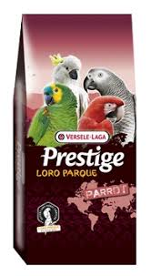 <b>Корм VERSELE</b>-<b>LAGA</b> для крупных попугаев <b>Prestige</b> PREMIUM ...