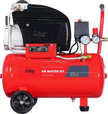 <b>Компрессор Fubag</b> AIR MASTER KIT 6 45681983 купить в ...