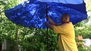 <b>Пляжный зонт Green Glade</b> 1191 - YouTube