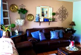 home decor impressive photo: home  delectable turquoise and brown living room ideas photo album home design orange decor impressive blue decorating