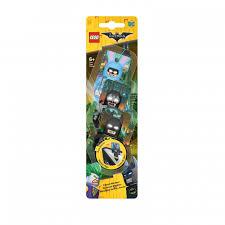 <b>Lego Набор закладок</b> для книг Batman Movie Batman/Glam Rocker ...