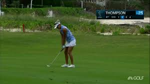 lee anne pace final round interview swinging skirts lpga lexi thompson final round highlights from the 2017 pure silk classic