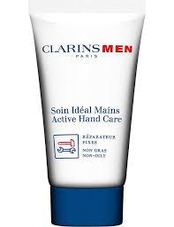 <b>CLARINS</b> - <b>Men Active Hand</b> Care | Selfridges.com