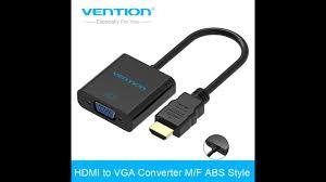 HDMI-VGA <b>адаптер</b> (+полезный совет=)) - YouTube