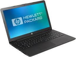 Купить <b>HP 15</b>-<b>bs165ur</b> black в Москве: цена <b>ноутбука</b> НР 15 ...