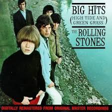 <b>Rolling Stones</b> - <b>Big</b> Hits (High Tide and Green Grass) - Amazon ...