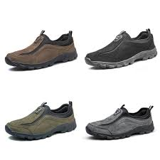 <b>Casual</b> walking shoes CW <b>spring</b> summer <b>comfortable men</b> outdoor ...