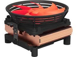 PC Cooler Ladybird PWM Version - <b>CPU Cooler</b> with 100mm <b>Ultra</b> ...