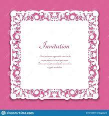 Wedding <b>Lace Square</b> Border Stock Illustrations – 2,376 Wedding ...