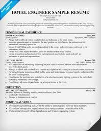 mm guanzon cv maintenance engineer military marine sample hotel engineer resume