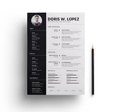 onepage cv resume template com sketch resume template for designer developers